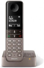 Test Telefone - Philips D4551