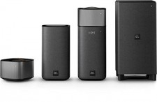 Test Soundsysteme - Philips Fidelio E6