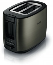 Test Toaster - Philips HD2628/80