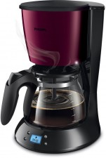 Test Kaffeemaschinen mit Glaskanne - Philips HD7459/31 Avance