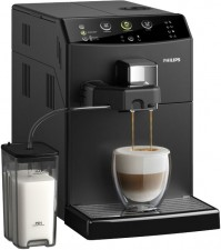 Test Kaffeemaschinen - Philips HD8829/01