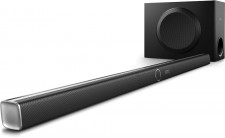 Test Soundbars - Philips HTL5160