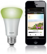 Test Lampen - Philips Hue