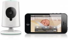 Test Babyphone - Philips In.Sight B120/10