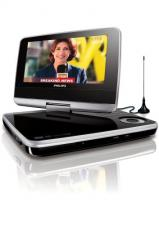 Test DVD-Player - Philips PET745