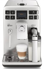 Test Espressomaschinen - Philips Saeco Exprelia HD8856/01
