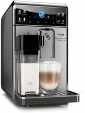 philips saeco granbaristo avanti kaffeemaschinen im test. Black Bedroom Furniture Sets. Home Design Ideas