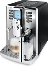 Test Kaffeevollautomaten - Philips Saeco Incanto HD9712/01