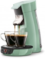 Test Kaffeemaschinen - Philips Senseo Viva Café HD7829