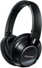 Test Over-Ear-Kopfhörer - Philips SHB9850NC