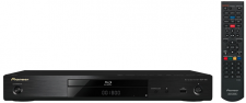 Test 3D-Blu-ray-Player - Pioneer BDP-180