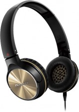 Test On-Ear-Kopfhörer - Pioneer SE-MJ532