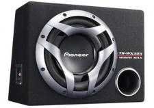 Test Subwoofer - Pioneer TS-WX303