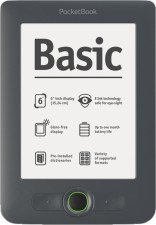 Test Pocketbook Basic 613