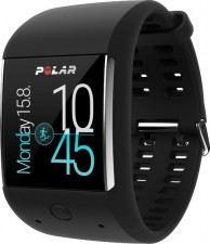 Test Smartwatches - Polar M600