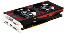 Test Aktuelle AMD-Grafikkarten - PowerColor Radeon R9 270X PCS+
