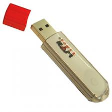 Test USB-Sticks mit 8 GB - PowerRAM 2.0