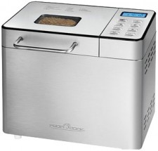 Test Brotbackautomaten & Backautomaten - Profi Cook PC-BBA 1077