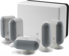 Test Soundsysteme - Q Acoustics 7000i 5.1 Cinema Pack