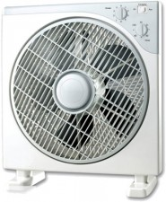Test Ventilatoren - Quigg Ventilator