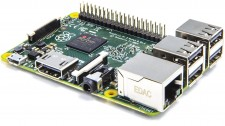 Test Mini-PC-Systeme - Raspberry Pi 2 Model B