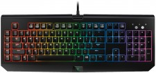 Test Tastaturen - Razer Black Widow Chroma