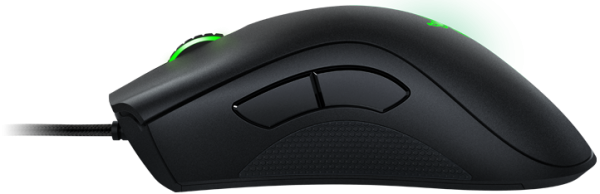 Razer Deathadder Chroma Test - 1