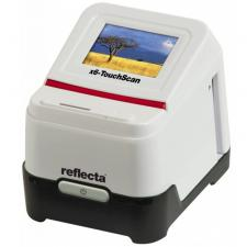Test Scanner - Reflecta x6 Touch Scan