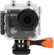Test Action-Cams - Rollei Actioncam 400