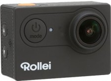 Test Action-Cams - Rollei Actioncam 425