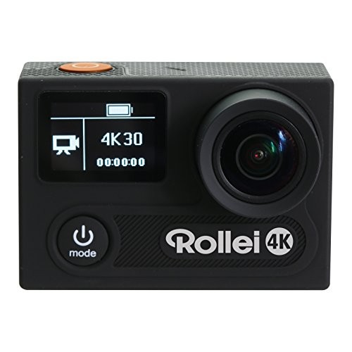 Rollei Actioncam 430 Test - 0