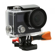 Test Action-Cams - Rollei Actioncam 430