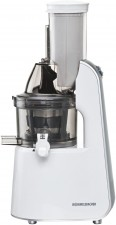 Test Entsafter - Rommelsbacher Slow Juicer ES 240