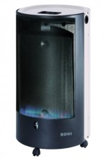 rowi hgo 4200 1 bft inox pure gas heizofen blue flame bei. Black Bedroom Furniture Sets. Home Design Ideas