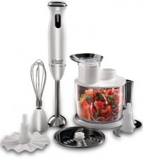 Test Russel Hobbs Aura 6in1 21500-56