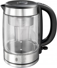 Test Wasserkocher - Russell Hobbs Clear 20760-70