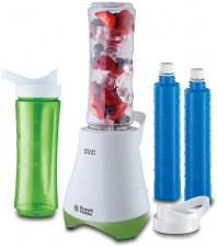 Test Smoothie Maker - Russell Hobbs Mix & Go 21350-56