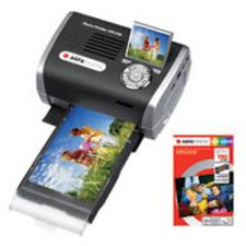 Test Thermodrucker - Sagem Agfa Photo AP2700