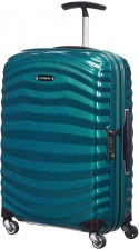 Test Koffer - Samsonite Lite-Shock Spinner 55 cm