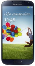 Test Android-Smartphones - Samsung Galaxy S4