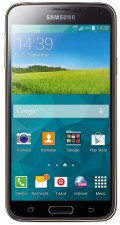 Test Samsung Galaxy S5 LTE+
