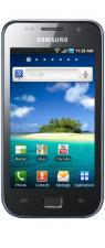 Test Android-Smartphones - Samsung Galaxy SL I9003 Super Clear LCD