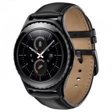Test Smartwatches - Samsung Gear S2