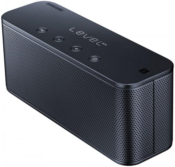 samsung level box mini drahtlose lautsprecher im test. Black Bedroom Furniture Sets. Home Design Ideas