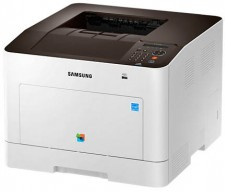 Test Laserdrucker - Samsung ProXpress C3010ND