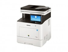 Test Drucker - Samsung ProXpress C4060FX
