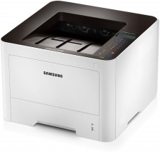 Test A4-Drucker - Samsung ProXpress M3825ND
