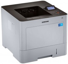 Test Laserdrucker - Samsung ProXpress SL-M4530ND