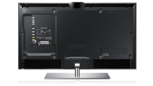 samsung ue40f7090 fernseher im test. Black Bedroom Furniture Sets. Home Design Ideas