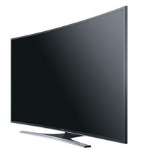 Test Smart-TVs - Samsung UE40JU6550